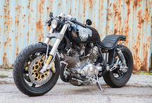 Yamaha XV 750 920 by Ugly Motors / Yamaha Virago XV750