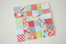 quilt love // blocks