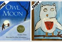 Seasons:  Winter Lessons & Ideas