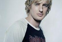 Blake hair