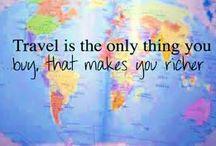 Ταξίδια~Travelling