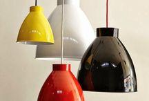 Industrial Lighting - Endüstriyel Aydınlatma Tasarımları