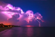 Lightning — What a Blast / I've been hit by it and I gotta say...you don't want to catch that buzz.