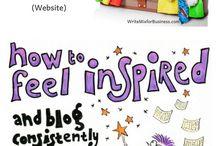 Blogging Like A Superstar.