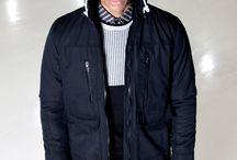 humoer jacket