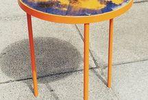 Furniture, Product & 3D Design New Designers 2015