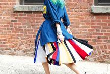 New York Fashion Week by FASHION IQ