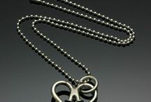 Elemental Jewelry Photography / Photos I've done for other jewelry making businesses and friends.