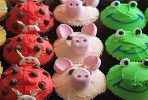 Tasty Treats! (Baking)