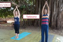 Top 10 Yoga Poses To Improve Your Memory / Memory of a person is significant which makes him intelligent and aware of important dates in his/her life. Sometime people face memory loss problem which cause them so many troubles and difficulties in life. Well to keep you memory maintained and sharp there are some yoga poses which helps you a lot.