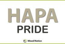 HAPA Pride!