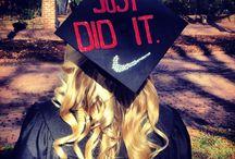 Graduation Ideas / by glamorous diva