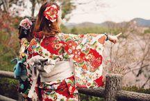 Japan dress