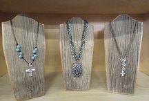 now jewelry / by angie