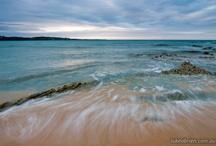 <3 the Beach & Sea / by Kirsten Martin
