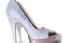 Shoe Shoes Shoes! / by Nikki Walton