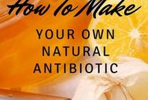 How to your own antibiotic