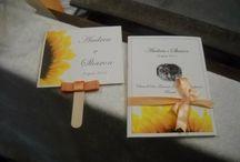 wedding / decorazioni e idee