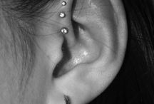 ear peircing