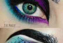 Amoty makeup ideas
