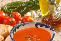 cocina española / by Magda Levi