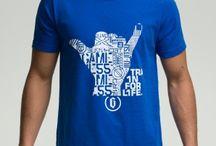 Gameness T-Shirts