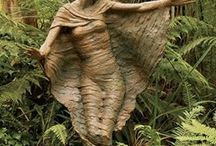 Art - Wood You? / by Beverly Gilson