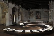 Peter Knaup fotografo di Gaudì. Exhibition in Mantova