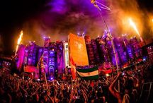 Tomorrowland Brasil 2015 / Music Festival