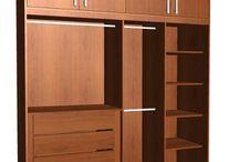 Cocina closet