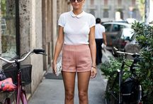 Outfits / Look. Outfits. Street style