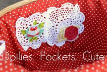 Craft projects! / by Jessica Campbell