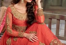 Looking for Anarkali Suits