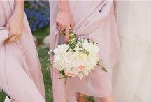 grecian wedding bouquet / grecian style wedding flowers