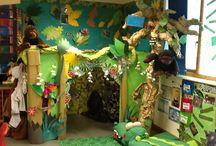 jungle eyfs nursery