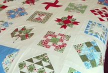 Quilts - Farmer's Wife Quilt