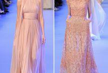Madrinhas / Madrinhas casamento festa look vestido rosa nude
