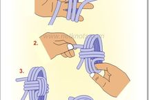 Knots / All things rope and knots