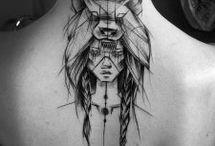 Idées tatoo