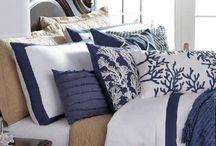 Bedroom Ideas / by Amanda Perry