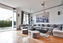 Henri Martin appartement familial de 360 m² avec jardin de 65 m²