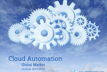 Global Automation Industry Market Research Reports, Analysis, Consulting / We closely track the automation industry and its peer markets such as medical automation, industry automation and home automation.