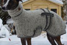 hundetrøje - dog sweater