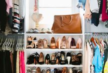 Dream Closets / by Ali Claire Marino