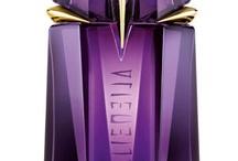 My favorite parfumes