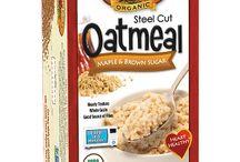 Low FODMAP Cereals