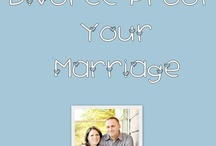 Marriage / by Denise Lowe