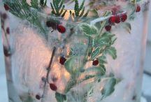 joulu sisustus