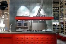 Kitchen Inspirations | Cucine