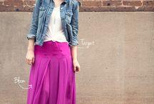 My Style / by Jamie Herrera-Jones